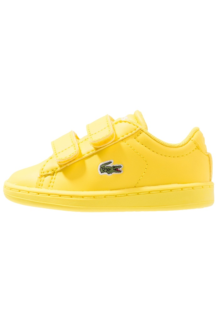 Baskets Carnaby EVO jaune