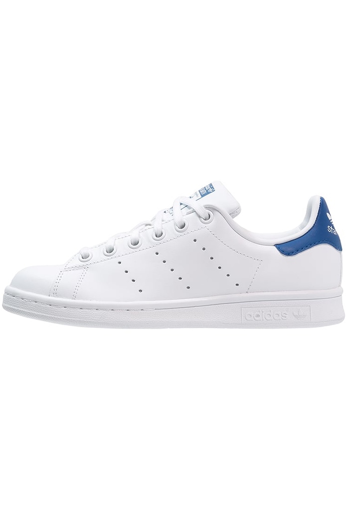 Baskets Adidas Stan Smith bleues