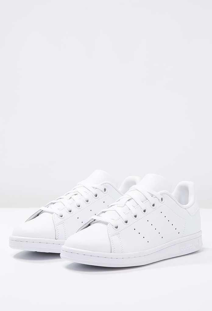 chaussures adidas stan smith blanche