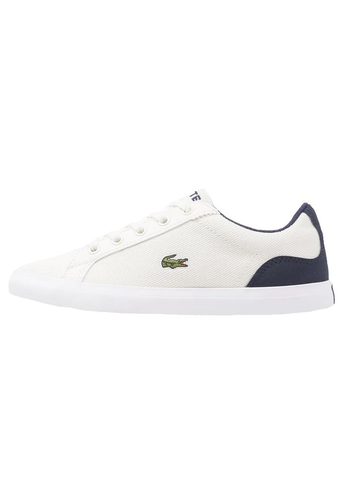 Baskets Lerond 117 1 CA blanche
