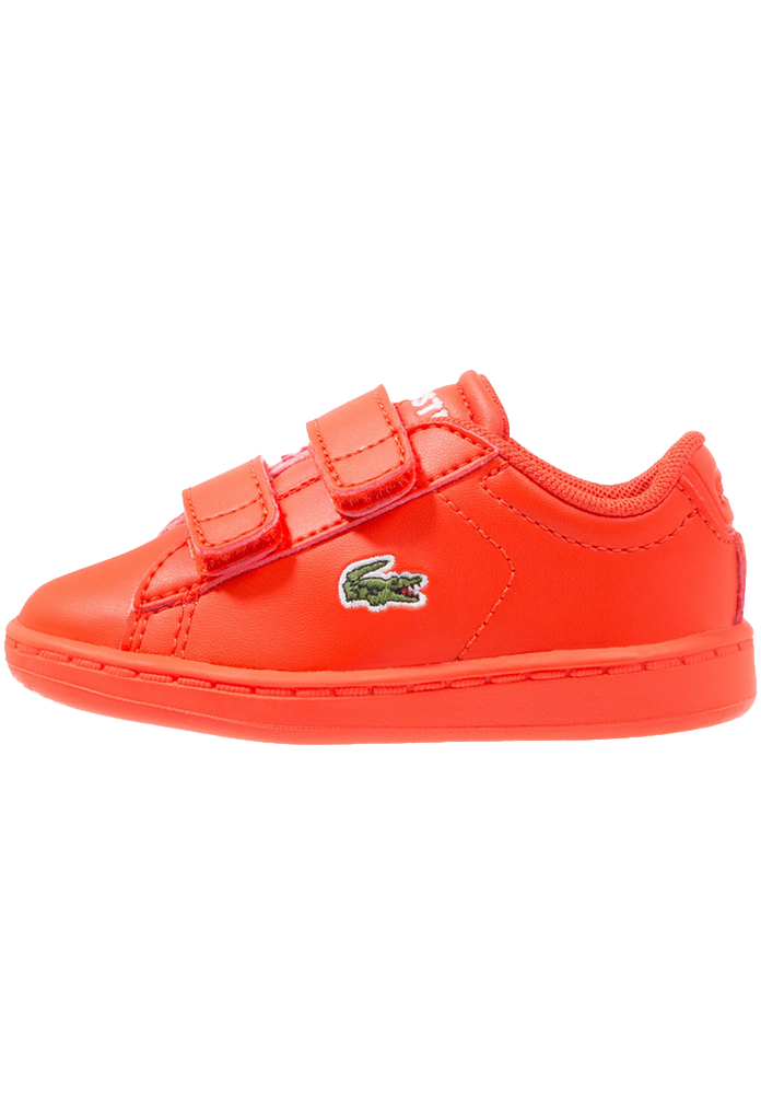 4fcb1d711 Baskets Carnaby EVO rouge