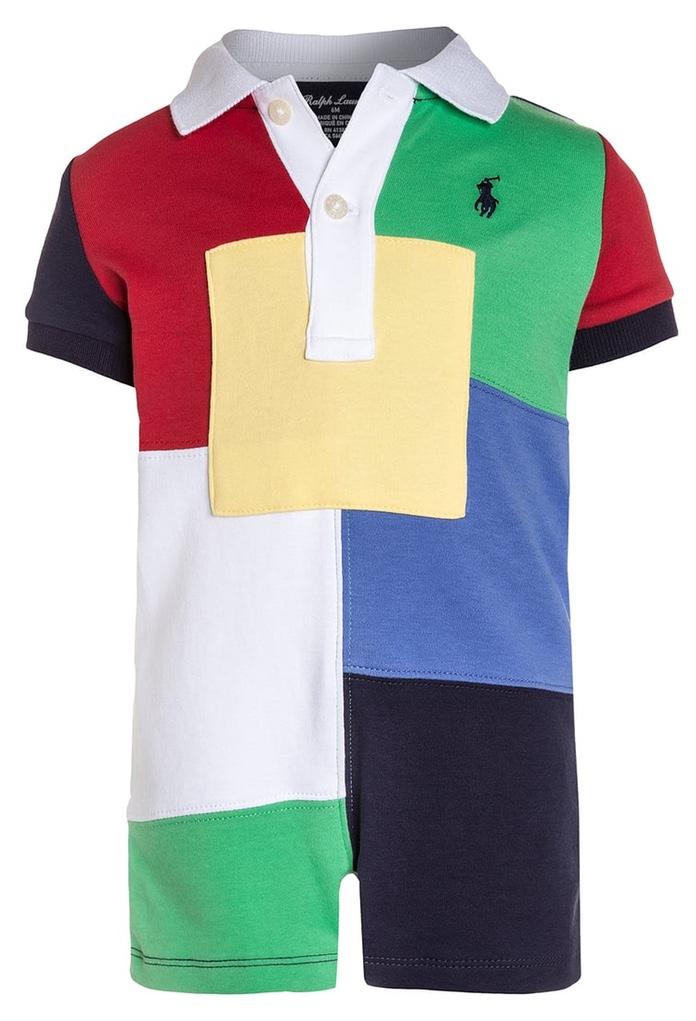 Combinaison multicolore Ralph Lauren