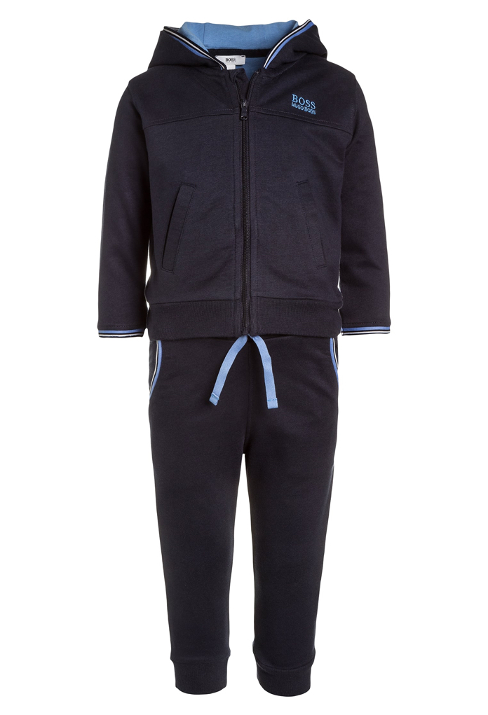 Jogging bleu marine Hugo Boss
