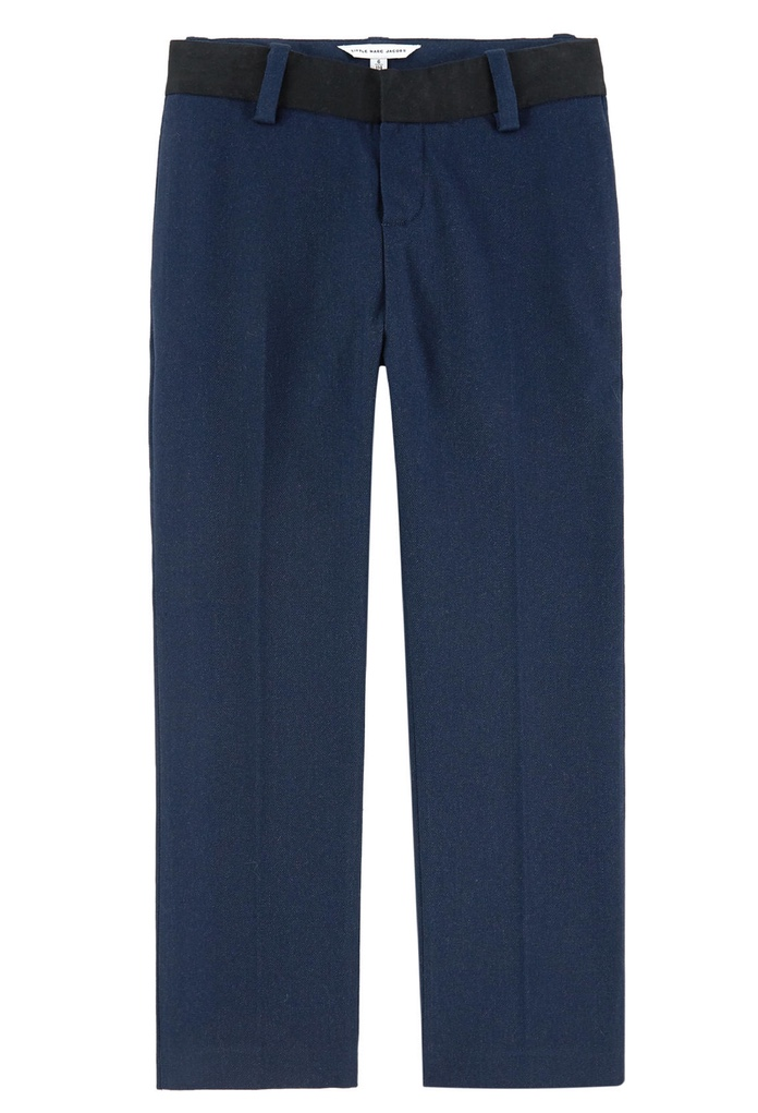Pantalon de costume Little Marc Jacobs