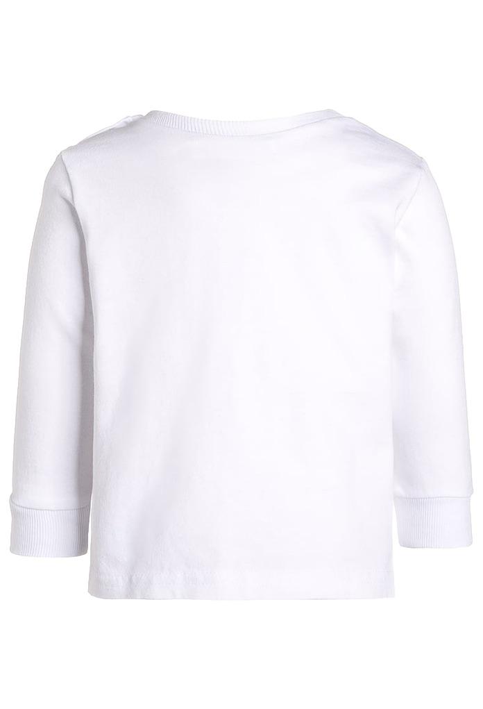Polo blanc bébé de la marque Ralph Lauren d50fc6099d2c