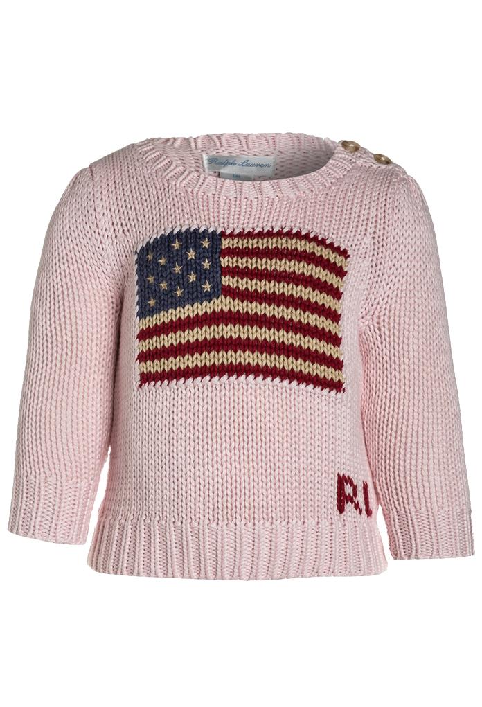 Pullover Ralph Lauren American