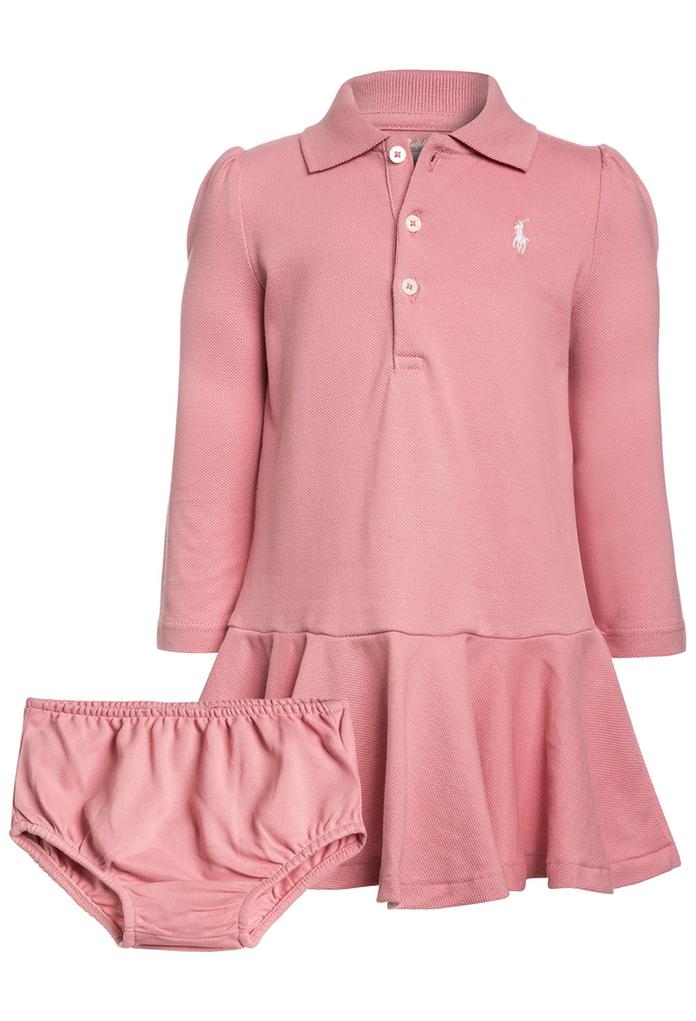 Robe d'été Rugby Pink