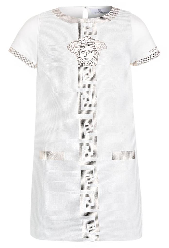 Robe de soirée Antique Versace