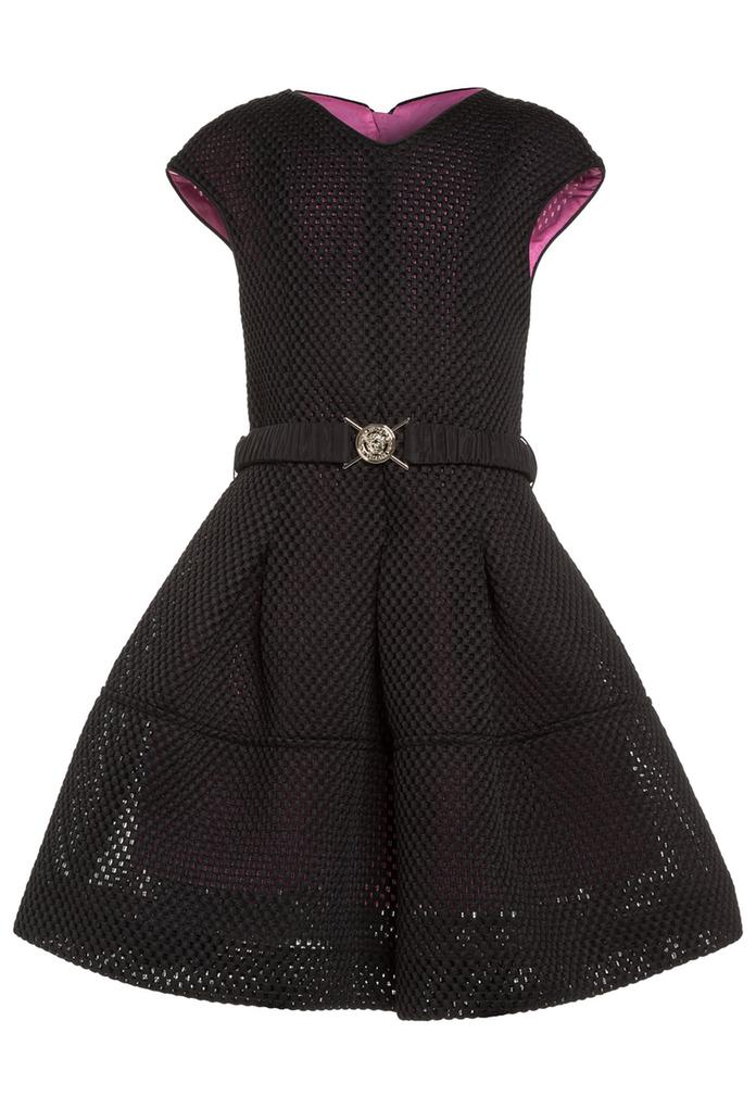 Robe de soirée Young Versace