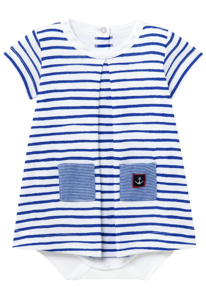 Robe Sailor Finir