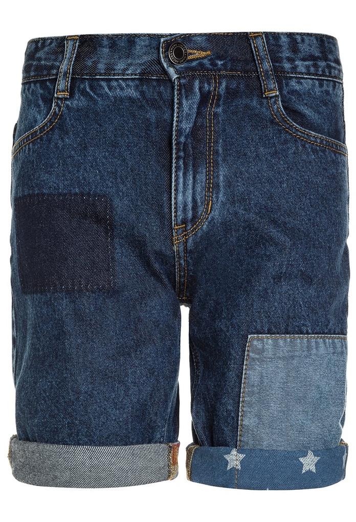 Short Jeans Americain