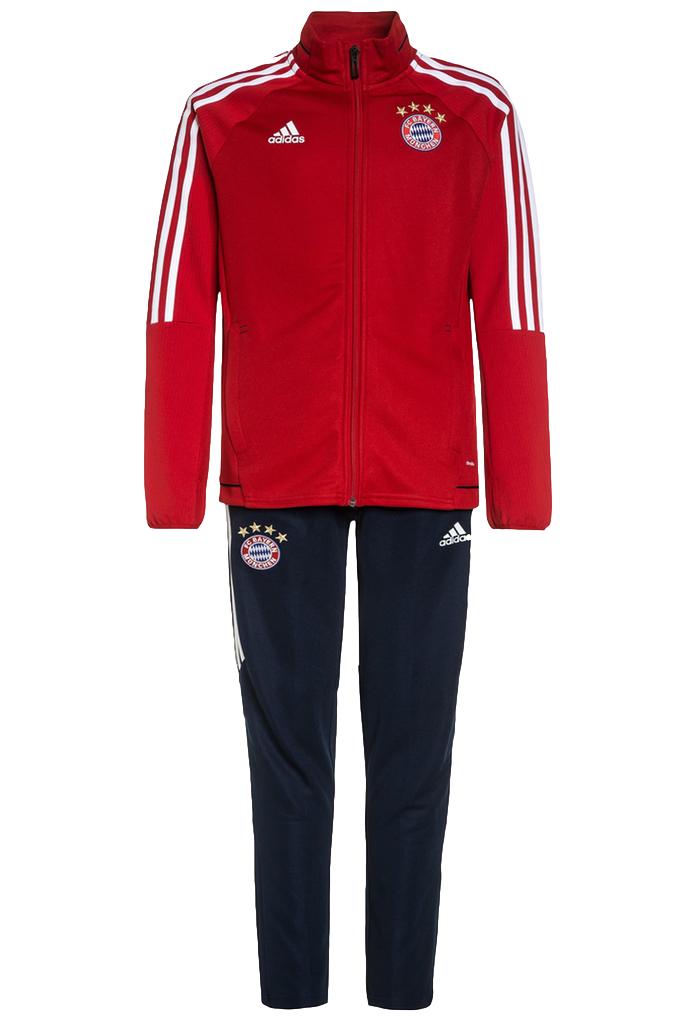 012cf47bc2c7d Survetement FC Bayern Adidas pour enfant