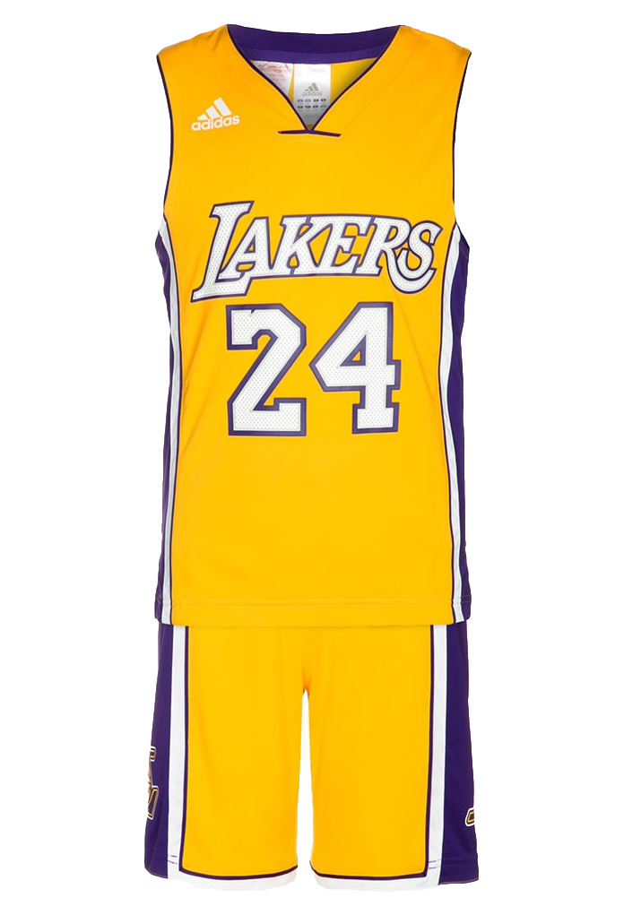 Tenue de Basket LA Lakers