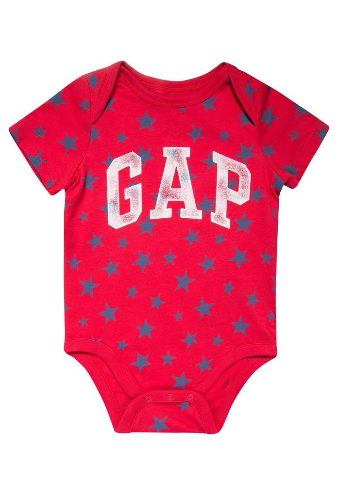 Body Garch pepper red Gap