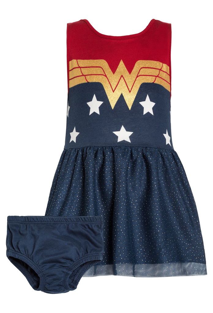 Robe wrap Superwoman Gap
