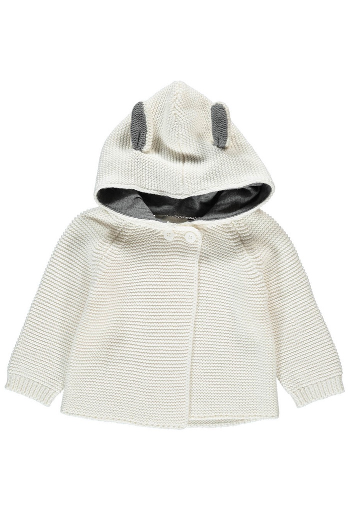 Cardigan Lapin Stella McCartney