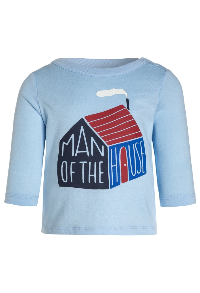 T-Shirt Man of the House