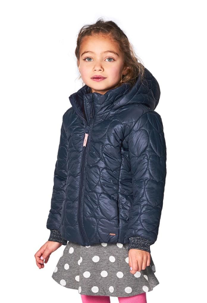 Manteau d'hiver à capuche Hewitt