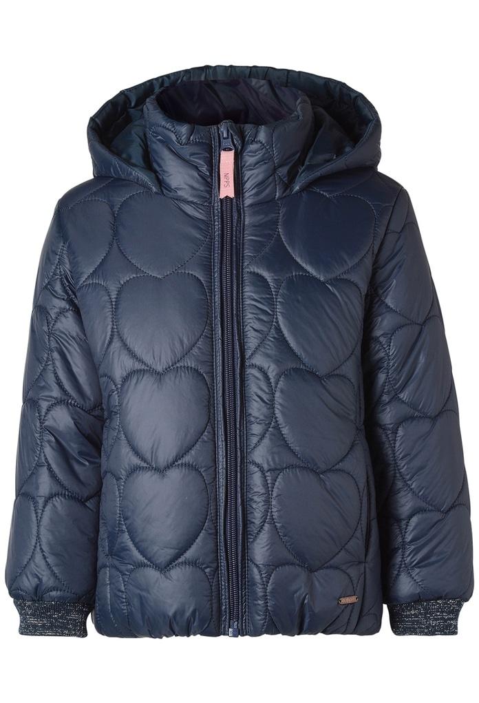 Manteau d'hiver à capuche BB Hewitt