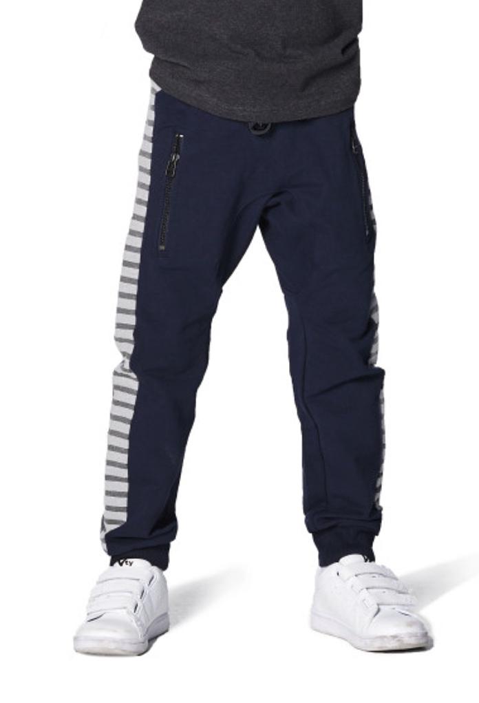 Pantalon de survêtement navy Gold