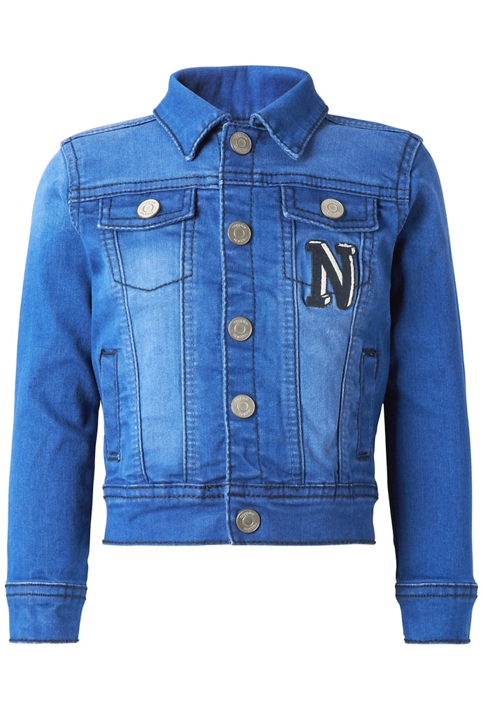 Veste denim BB Elkhorn Sea You