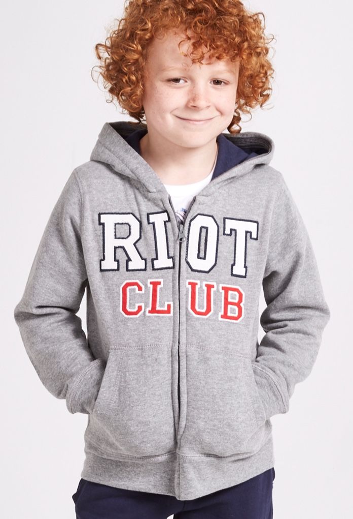 Sweat-shirt London Riot Club