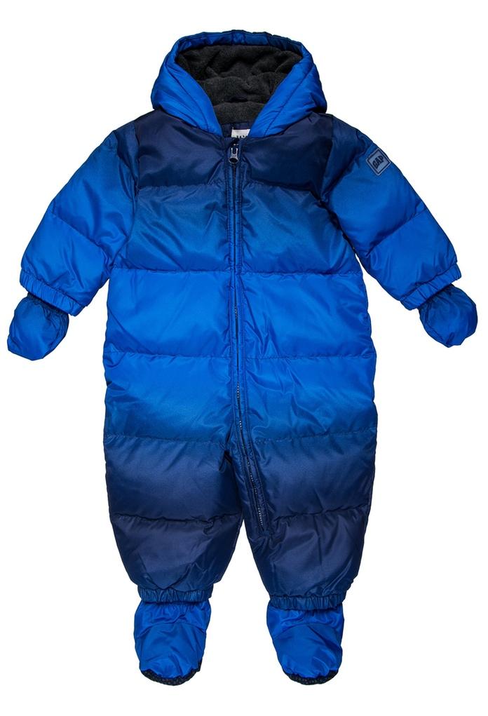 Combinaison de ski Bristol Blue