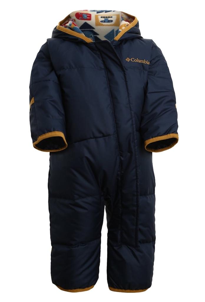 Combinaison de ski Snuggly Bunny bleu