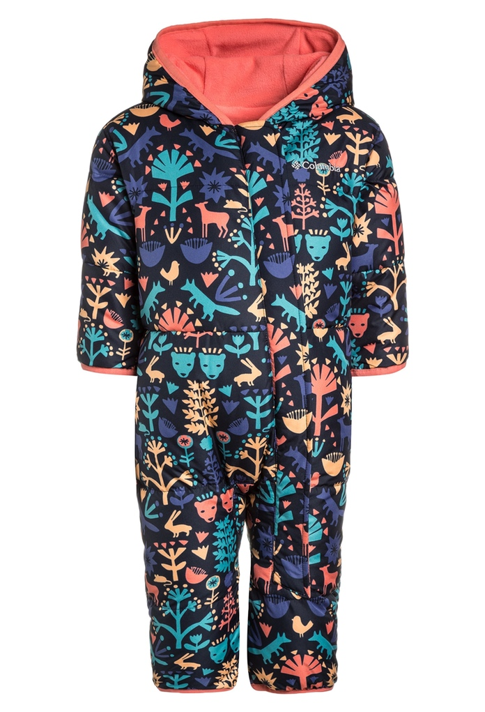 Combinaison de ski Snuggly Bunny Jungle
