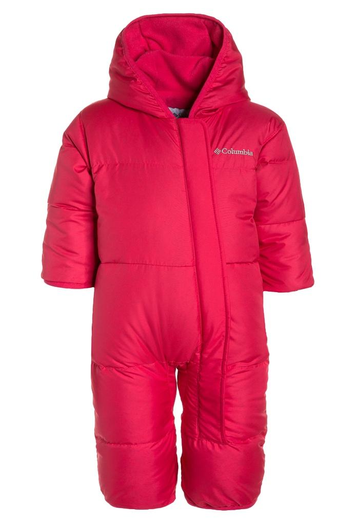 Combinaison de ski Snuggly Bunny rouge
